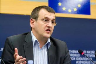 Cristian Preda: Ponta si trustul Voiculescu sunt la putere. Viitorul luminos e aproape