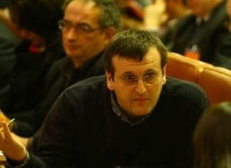 Cristian Preda: Razboiul PD-L nu e cu Macovei, Preda, Voinescu, ci cu USL