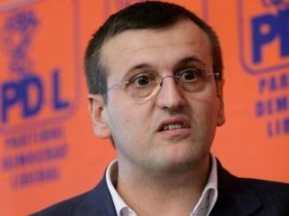 Cristian Preda: Statul de drept se clatina sub loviturile cinice ale USL