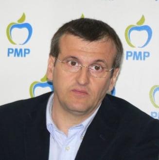 Cristian Preda: Udrea nu are profil de prezidentiabil. S-ar putea sa piarda partidul