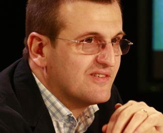 Cristian Preda: Un singur nume nu a fost rostit la suspendare