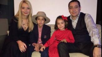 Cristian Preda, catre Ponta: Sa o retraga pe Daciana de pe listele PSD