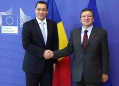 """Cristian Preda, despre Ponta la Bruxelles: Barroso l-a domesticit pe """"dottore"""""""