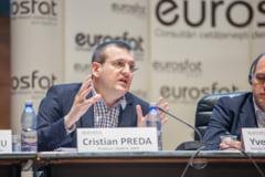 Cristian Preda, despre Udrea si Videanu: Se asteptau! 95% din astia umflati de DNA sunt...