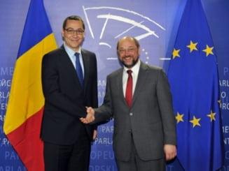 Cristian Preda, despre candidatura lui Schultz la CE: Dezastrul poarta un nume