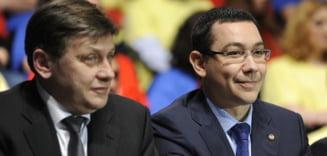Cristian Preda, despre entuziasmul febril cu care Antonescu il aplauda pe Vanghelie