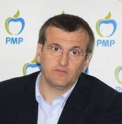 Cristian Preda, despre excluderea din PMP: Si criminalul cel mai odios are dreptul sa se apere