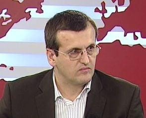 Cristian Preda, despre suspendare: Exista doi beneficiari - Voiculescu si Basescu
