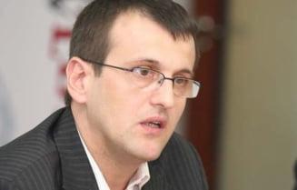 Cristian Preda, despre suspendare: Regret victoria spiritului cazon in fata libertatii