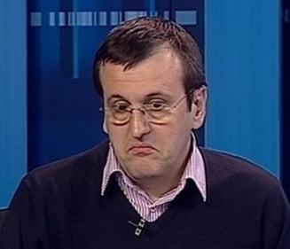 Cristian Preda, dezamagit de Baconschi si de reactia PD-L la auzul numelui lui Basescu