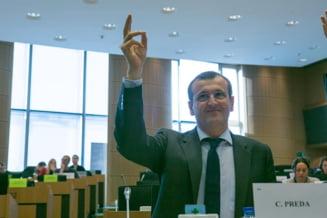 Cristian Preda, dupa excluderea din PMP: E mai rau ca la comunisti!