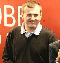 Cristian Preda, presedintele PD-L si al Romaniei! - De la cititori