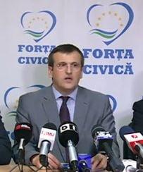 Cristian Preda, sfat pentru Falca: Draga Ghita, retrage-te! Nu-i lasa sa te umileasca