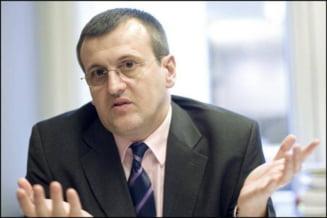 Cristian Preda, tot impotriva Elenei Udrea. Ce spune de o eventuala demisie din PMP