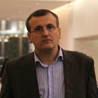Cristian Preda a cerut in PE excluderea PSD si ALDE din familiile europene (Video)
