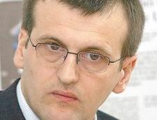 Cristian Preda analizeaza relatia Patriciu-Basescu, pe blog