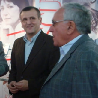 Cristian Preda ataca PSD cu Nastase si Severin