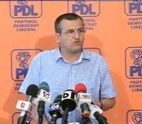 Cristian Preda avea de gand sa intre in cursa pentru prezidentiabilul PDL