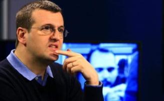 Cristian Preda catre Blaga: Putintica rabdare!
