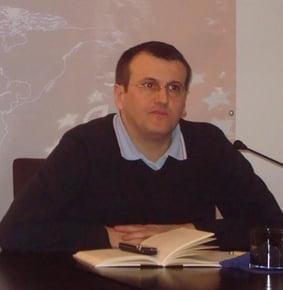 Cristian Preda demisioneaza din conducerea ISP si se afiliaza la Miscarea Populara