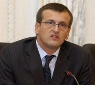 Cristian Preda refuza candidatura la Sectorul 4 - vrea doar pe Bucuresti