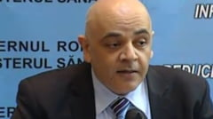 Cristian Preda regreta demisia lui Arafat: Pacat ca nu exista si un SMURD politic