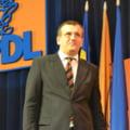 Cristian Preda s-a inscris in Miscarea Populara: Mi-ar placea sa ma integrez in Fundatie