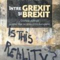 Cristian Preda va invita la o lansare de carte: Intre Grexit si Brexit