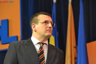 """Cristian Preda vrea """"o lista Basescu"""" la europarlamentare"""