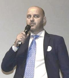Cristian Sauciuc, reconfirmat la sefia PMP Piatra-Neamt