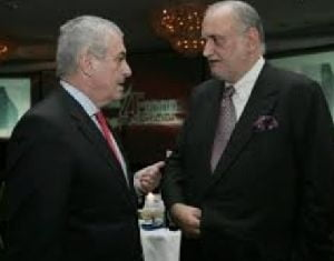 Cristian Sima: Tariceanu stia de ilegalitatile din dosarul Rompetrol. Patriciu avea de platit spagi