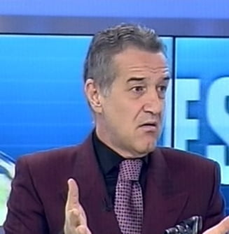 Cristian Sima, amenintat de Radu Dimofte? Gigi Becali vrea sa-l apere