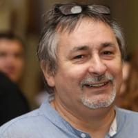 Cristian Stefanescu (DW)
