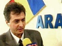 Cristian Stragea, ales interimar la conducerea PNL Arad