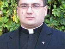 Cristian Terhes a fost dat afara din preotime, dupa ce PSD l-a pus pe lista pentru europarlamentare