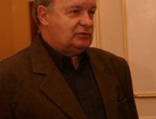 Cristian Topescu: Sunt un boboc in Parlament