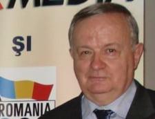 Cristian Topescu nu s-a decis daca va alege pensia in locul Parlamentului