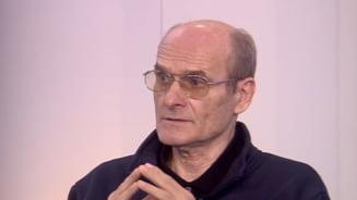 """Cristian Tudor Popescu: """"La acest congres, președintele PNL a fost reales: Klaus Iohannis"""""""