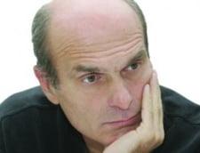 Cristian Tudor Popescu: Stenogramele cu Vintu sunt o dovada de boala psihica
