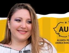 """Cristian Tudor Popescu, despre Diana Sosoaca de la AUR: """"O caricatura a caricaturii lui Corneliu Vadim Tudor"""""""