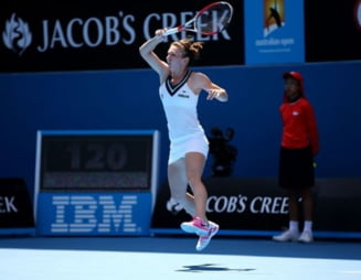 Cristian Tudor Popescu, despre eliminarea Simonei Halep de la Australian Open: Nu faci asa ceva!