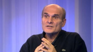 "Cristian Tudor Popescu, despre viitorul Executiv: ""Vor fi practic trei guverne. N-o sa poti sa te atingi de nimeni"""