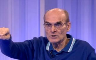 """Cristian Tudor Popescu despre interventiile gresite ale politiei: """"Este vorba de dispretul fata de cetatean"""""""