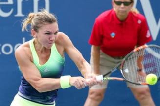 Cristian Tudor Popescu explica greselile facute de Simona Halep in finala cu Serena Williams