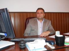 """Cristian Ungureanu, seful ITM Olt: """"Angajatorii trebuie sa ne considere partenerii lor de dialog in cunoasterea si aplicarea legislatiei muncii"""""""