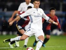 "Cristiano, cel mai slab dintre cei trei ""mari Ronaldo"": Nu e natural"