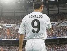 Cristiano Ronaldo: Valorez mai mult de 94 de milioane de euro