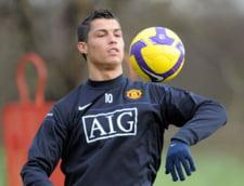 Cristiano Ronaldo, ademenit de seici cu un salariu fabulos