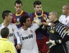Cristiano Ronaldo, aproape de a fi linsat la Barcelona (Video)