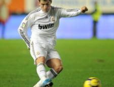 Cristiano Ronaldo, cel mai bine platit fotbalist al planetei